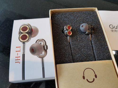 audifonos hifi